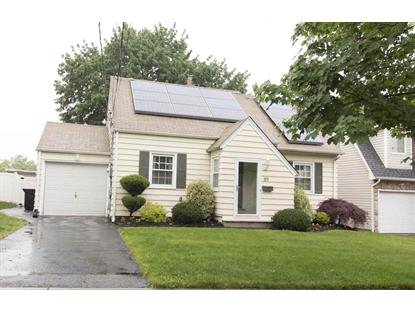 89 ORCHARD DR Clifton, NJ MLS# 170008699