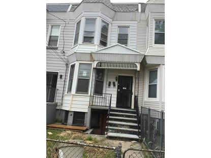 151 CLERK ST Jersey City, NJ MLS# 170009463