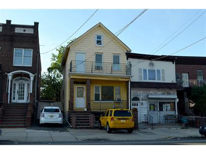 1812 KENNEDY BLVD Jersey City, NJ MLS# 170011269
