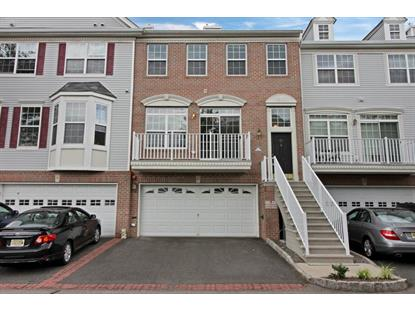29 TOTTENHAM CT Jersey City, NJ MLS# 170011300
