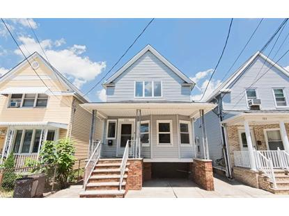 123 WEST 13TH ST Bayonne, NJ MLS# 170011317