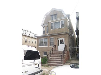 285 CHAPEL AVE Jersey City, NJ MLS# 170012025