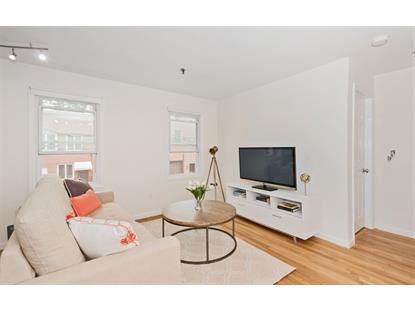 318 PARK AVE Hoboken, NJ MLS# 170012102