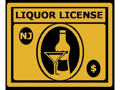 liquor license Jersey City, NJ MLS# 170012641