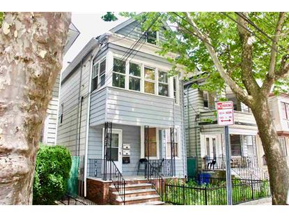 138 WADE ST Jersey City, NJ MLS# 170012645