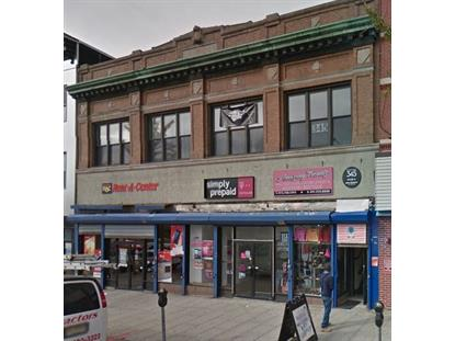 345 CENTRAL AVE Jersey City, NJ MLS# 170012738