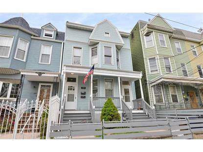 183 WINFIELD AVE Jersey City, NJ MLS# 170013124