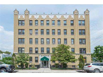 50 RESERVOIR AVE Jersey City, NJ MLS# 170013255