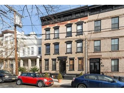 106 MAPLE ST Weehawken, NJ MLS# 170013649