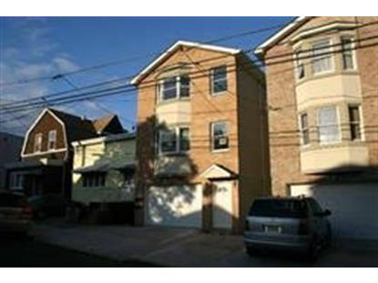 215 CUSTER AVE Jersey City, NJ MLS# 170014392