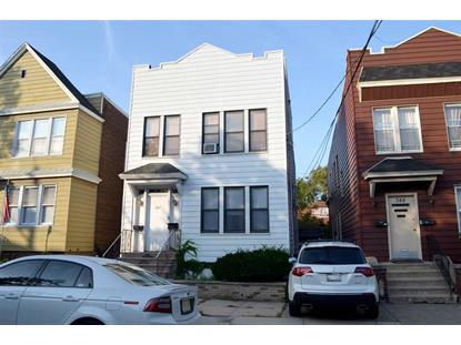 347 VAN NOSTRAND AVE Jersey City, NJ MLS# 170014456