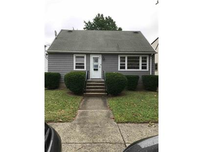 378 AVENUE E Bayonne, NJ MLS# 170015255