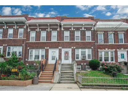 14 VIRGINIA TERRACE EAST Jersey City, NJ MLS# 170016139