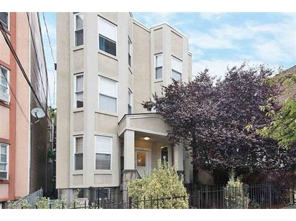 106 DUNCAN AVE, Unit 3R Jersey City, NJ MLS# 170017531