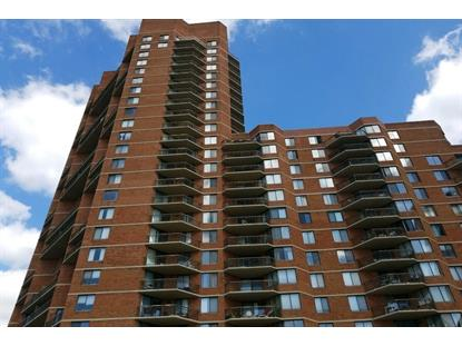 532 HARMON COVE TOWER Secaucus, NJ MLS# 170017685