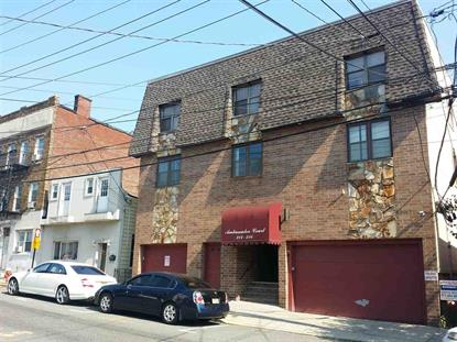 214 70TH ST, Unit 1B Guttenberg, NJ MLS# 170018074
