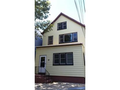13 MEADOW ST Bayonne, NJ MLS# 170018568