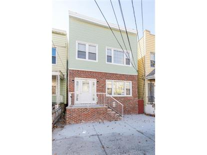 177 BOYD AVE Jersey City, NJ MLS# 170020118