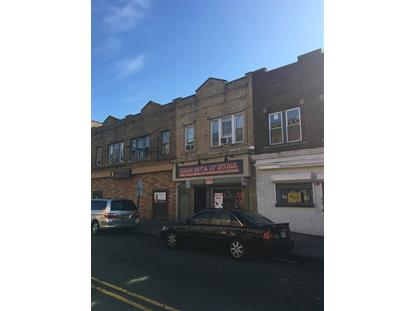 160 MARTIN LUTHER KING JR DR Jersey City, NJ MLS# 170020612