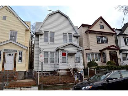 62 CLARKE AVE Jersey City, NJ MLS# 170021451