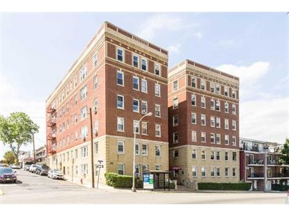 6701 BLVD EAST, Unit D6 West New York, NJ MLS# 170021599