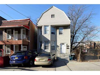 167 BERGEN AVE Jersey City, NJ MLS# 180000860