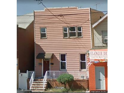 1645 KENNEDY BLVD Jersey City, NJ MLS# 180001026