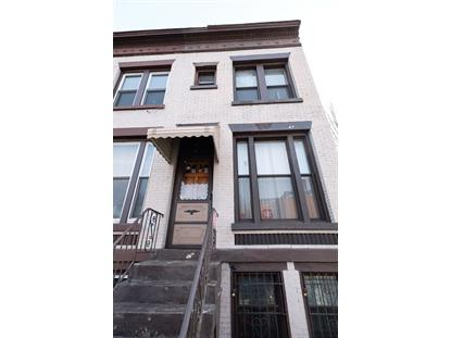 516 MARTIN LUTHER KING JR DR Jersey City, NJ MLS# 180001528