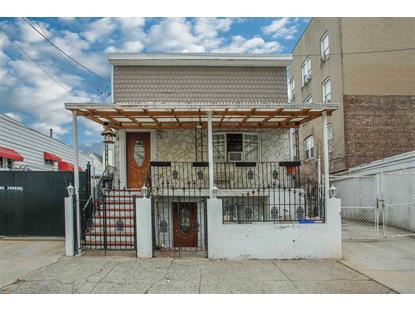 190 BELVIDERE AVE Jersey City, NJ MLS# 180001558