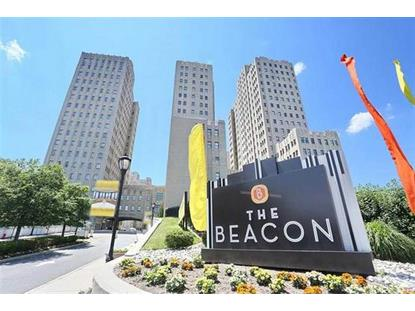 4 BEACON WAY, Unit 604 Jersey City, NJ MLS# 180001954