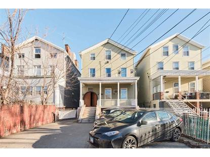 182 SUMMIT AVE Jersey City, NJ MLS# 180002466
