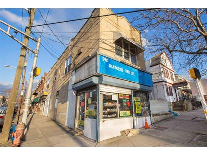 298 DANFORTH AVE Jersey City, NJ MLS# 180002483