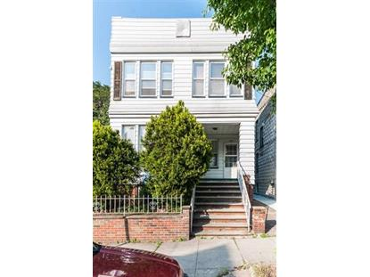 292 LINDEN AVE Jersey City, NJ MLS# 180003463