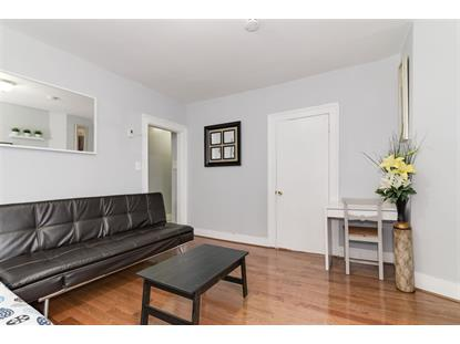 1058 SUMMIT AVE, Unit 3 Jersey City, NJ MLS# 180003500