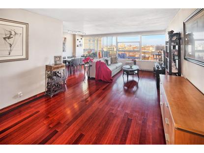 6050 BLVD EAST, Unit 8F West New York, NJ MLS# 180003650