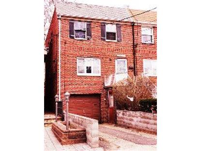 195 WEST 27TH ST Bayonne, NJ MLS# 180004755