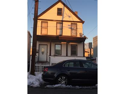 196 MCADOO AVE Jersey City, NJ MLS# 180005845