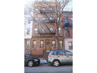 414 MADISON ST, Unit 4F Hoboken, NJ MLS# 180005923
