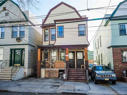 361 ARMSTRONG AVE Jersey City, NJ MLS# 180007273