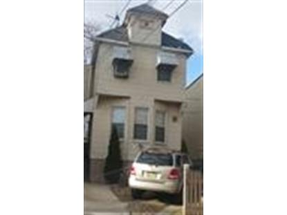 169 RANDOLPH AVE Jersey City, NJ MLS# 180007808