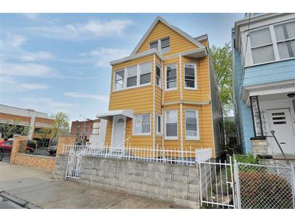 178 WILKINSON AVE Jersey City, NJ MLS# 180008150