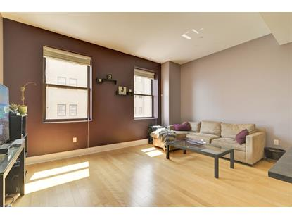 4 BEACON WAY, Unit 1503 Jersey City, NJ MLS# 180008205