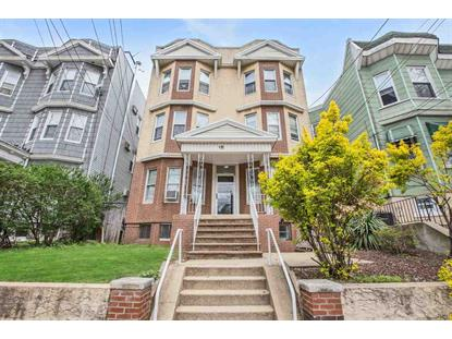 18 CHARLES ST, Unit 4 Jersey City, NJ MLS# 180008580