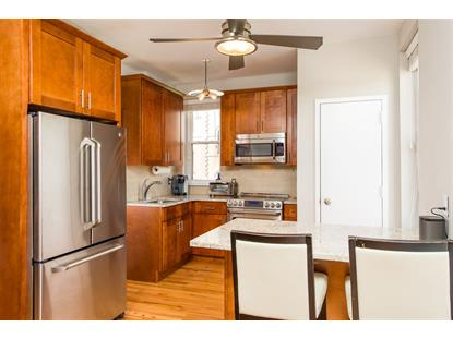 423 JEFFERSON ST, Unit 9 Hoboken, NJ MLS# 180008939