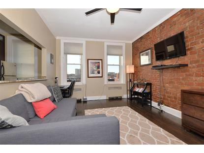 1026 WASHINGTON ST, Unit 5R Hoboken, NJ MLS# 180008998