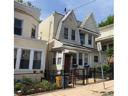 19 CLAREMONT AVE Jersey City, NJ MLS# 180009171