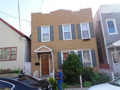 15 FLOYD ST Jersey City, NJ MLS# 180009605