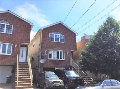 220 59TH ST West New York, NJ MLS# 180010360