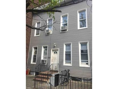 1022 SUMMIT AVE Jersey City, NJ MLS# 180010835