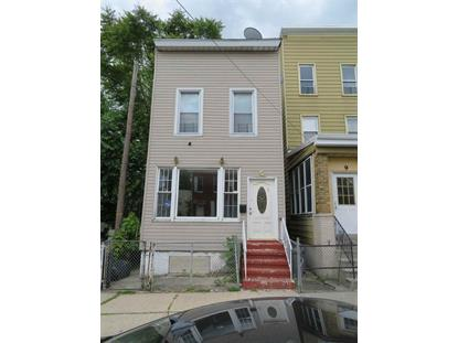 7 STEVENS AVE Jersey City, NJ MLS# 180010915